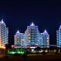 Alanya Azura Residence