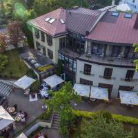Perkuno Namai Park Hotel, hotel in Kaunas