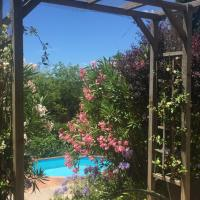 Warblers View, hotel en Biot