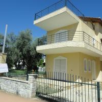 Luxury House Diakopto