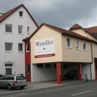 Wendlers Ferienwohnungen, hotel in Behringersdorf