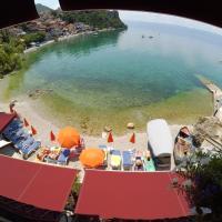 Villa Marko - Trpejca, hotel em Ohrid