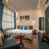 Hanoi Chic Boutique Hotel, hotel em Hanói