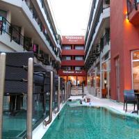 Thalassa, отель в Лутра-Эдипсу