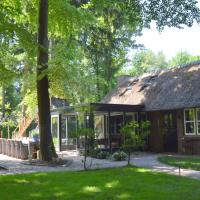 Beautiful Holiday Home In North Brabant With Sauna