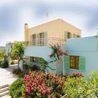Athena Villas Olive Grove & Estate