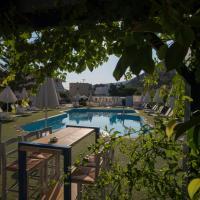 Fragiskos Hotel, hotel in Matala