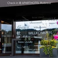 Hotel Bauernhof, hotel in Rotkreuz