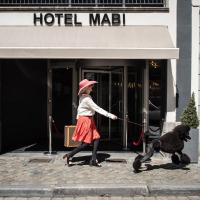 Mabi City Centre Hotel