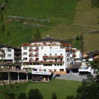 Hotel Silvretta, hotel in Kappl