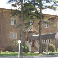 Auberge La Seigneurie, hotel in Matane