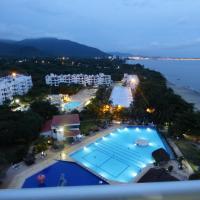 Costa Azul Suites 906