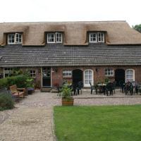 Pension De Hoestinkhof, hotel in Markelo