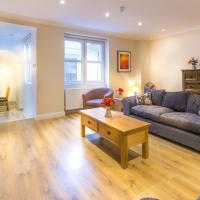 Luxury Two Bedroom Apartment in Westminster