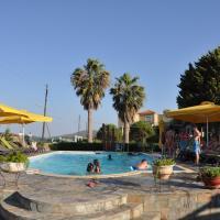 Ariadnes Holiday Accommodation II, hotel u gradu Apidias Lakos