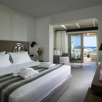 Kakkos Beach Hotel - Adults Only, hotel in Ierápetra