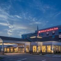 Hilton Garden Inn Pittsburgh Airport, hotel near Pittsburgh International Airport - PIT, Moon Township