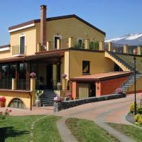Feudogrande, hotel a Fiumefreddo di Sicilia