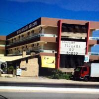 Hotel Brisa do Aracati, hotel em Aracati