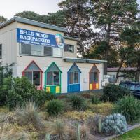 Bells Beach Backpackers, hotel in Torquay