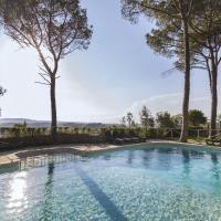 Villa Lecchi Hotel Wellness, hotel in Colle di Val d'Elsa