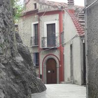 Il mercadante casa vacanze, hotel a Torraca