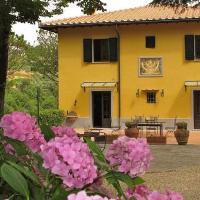 Barco Mediceo B&B In Toscana, hotell i Carmignano