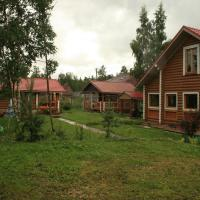 Guest house Gorelovo