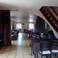 Auberge de Cadenas, hotel in Veyreau