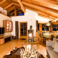 Romantik Lodge Prinz