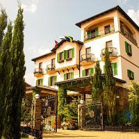 Tortuga Hotel, hotel in Nebug