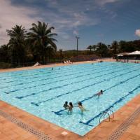 Centro Turistico SESI Valença, hotel em Valença