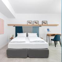 BnBiz - Coworking Hotel, hotell i Fiorenzuola d'Arda