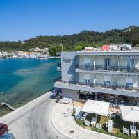 Angelica Hotel, hotel in Limenas