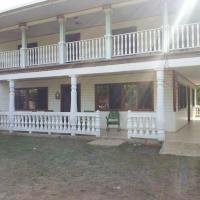 Jackson Guest House
