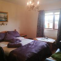 Assaroe House, hotel in Ballyshannon