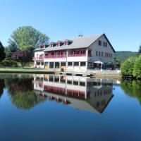 Le Lac Des Moines, hotel in Condat