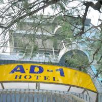 A.D.1Hotel, hotel in Mandalay