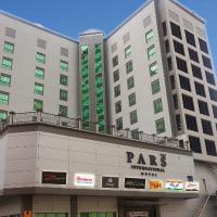 Pars International Hotel, hotel in Manama