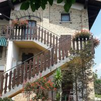 Antico Borgo Leone, hotel a Rauscedo