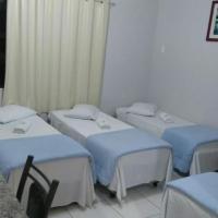 Hotel Amazonas, hotel in Cacoal