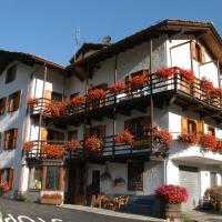 Residence Pavou
