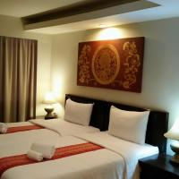 Swankaburi Boutique Hotel, hotel in Sawankhalok