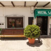 Hostal Soledao, hotel en Los Baños