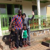 Silverback Homestay and Guest House