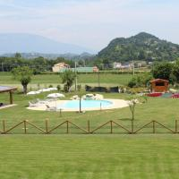 Country House Barone D'Asolo, hotel in Asolo
