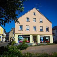 Quilt Inn, Hotel in Baumholder