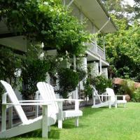 Brentwood Accommodation B&B Apartments - Yarra Valley, hotel em Healesville
