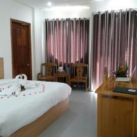 Paradise Hotel, hótel í Hoi An