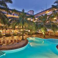 The Jayakarta Suites Bandung